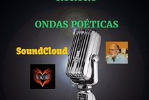 Ondas Poéticas #on SoundCloud / Audio-Poemas de Francisco Pelufo Martínez ©Kokoro en SoundCloud