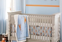 baby rooms / by Nora Seals