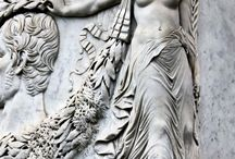 Monumental Cemetery / Art in the Monumental Cemetery