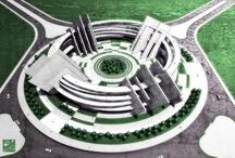 Proyectos Experimentales - Imativa Arquitectos