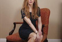 The definition of woman-Nicole Kidman
