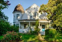 Santa Clara's Historic Properties / by City Of Santa Clara
