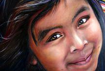 Portret in opdracht kids / #kinderportret #saskiavugts #portrettist #kunstenaar #portretschilder #schilderij #portret #portrait #portretopdracht #olieverfportret #olieverfschilderij #actrice #actress #portraitpainting #oilpainting #kunst #art #pastelart #portraitart #famouspeople #drawing #painting #faces #closeup #portretten #olieverfportretten #oilportraits #galerie #design #modernart #hyperrealisme #realismportrait #realistischekunst #realismart #pastelportret #staatsieportret #bekende #gezicht #olieverf