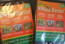 Garden - Weed & Moss Control