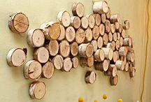 firewood & log design