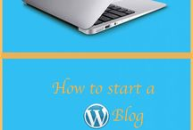 Savvyproblogger Posts / Tips and tutorials available on the site to help get you up and running with your own blog, be it as a hobby or to monetize. Also reviews, product comparisons.