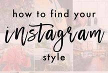 instagram's style