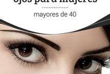 Maqillaje para ojos
