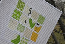 Baby quilt ideas to make
