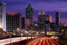 Atlanta / by David Howton