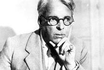 Woolf+Yeats