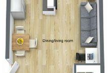 Floor plain