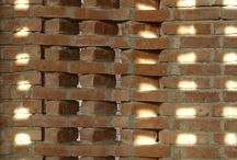 Architecture // Brick