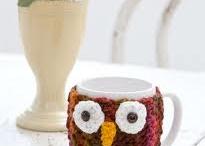 Crochet - cozy / by Becky Hebert