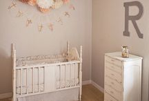 baby cakes: nursery  / by Danielle Lewis