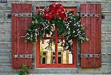 Christmas  / by Hope Tangert