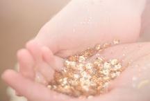 Sparkles. / by rebecca