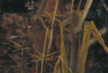 John William Waterhouse / Artist