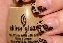 nails!! / by Ariel Christine