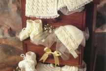 Knit Baby & Children / by Carrie Dowden