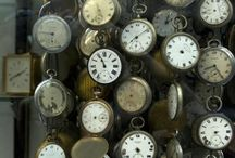Watches / by Robert Stephenson