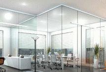 Termékeink / A belsőépítészeti üvegezés szakértője