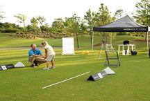 Durland Golf School