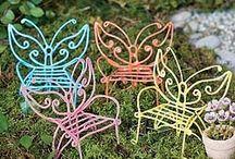 Fairy Garden Party / by Tiffany Crawford