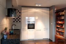 Interior kuchnie R6 / www.meble-interior.pl https://www.facebook.com/interiorkuchnie/