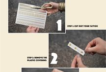 DIY Weddings / Weddings with lovely do-it-yourself touches