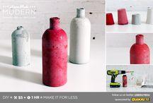 Lofthome DIY / Zelf maken! / by Jelco de Jong