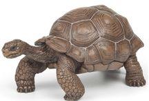 Papo Wild Life animal figurines