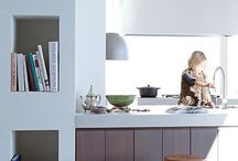 Kitchen Reno / Kitchen