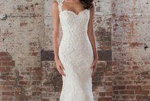 Naomi's Wedding Dresses