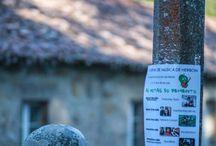 FESTIVAL AS NOTAS DO PEMENTO Segunda actividade de ONdehaiMÚSICA / No mosteiro franciscano de Herbón... moito por descubrir