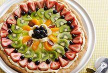 Recipes: Dessert Cakes (Ciasta) / by S&K Zula