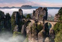 Germany / Amazing sights of Germany