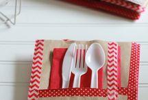 The Dinner Table / by Denise Drescher