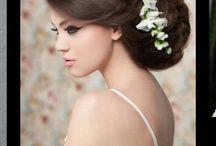 Wedding hair styles / Wedding hairstyles