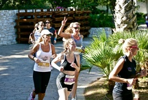 Ladies Run the Race 2012
