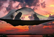 Stingray tents / Stingray tents