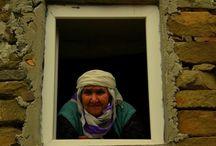 ADEM AKBAL / ANADOLUYA UZANAN OBJEKTİF / ADEM AKBAL FOTOĞRAF ALBÜMÜNDEN