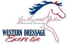 Western Dressage / by Janet Bozeman