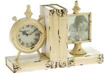 Artículos decoración interior / Artículos de decoración con los que conferir estilo y sofisticación a cualquier estancia de la casa.