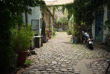 PARIS XIe arrondissement