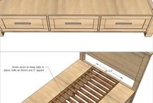 furniture builds
