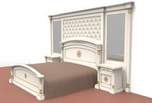 Projects / custom made furniture