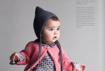 Baby clothes / by Jil Powers