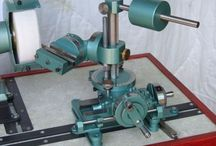 Tool & Cutter Grider
