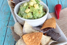 Cinco De Mayo Fiesta Menu / by Little Leopard Book